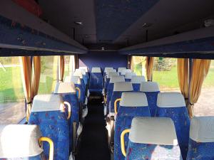keskmine reisibuss