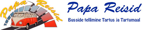 Papa Reisid OÜ
